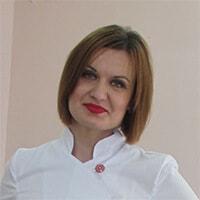 Ольга Замиралова