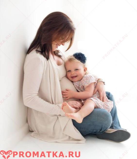 Аденомиоз и беременность